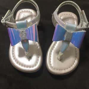 Other - Gorgeous slip on sandals